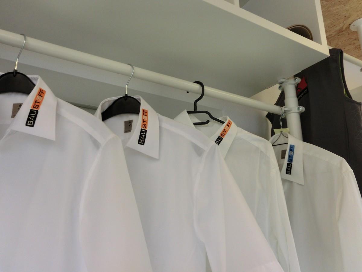 Bausteff Hemden