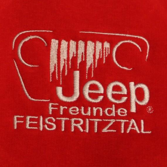 Jeep-Freunde Feistritztal
